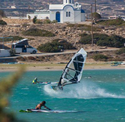 windsurf Coaching